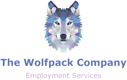 The Wolfpack Company Mobile Retina Logo