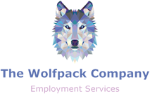 The Wolfpack Company Logo